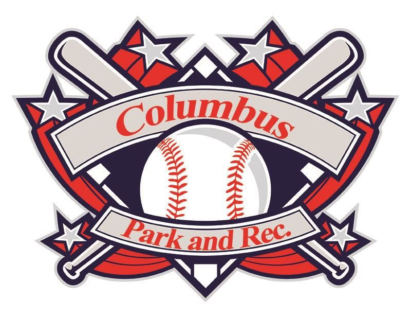 CRD Baseball and Softball Graphic